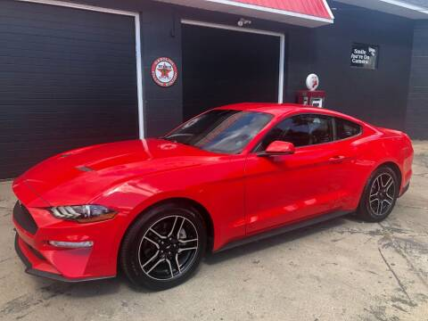 Ford Mustang For Sale In Holly Mi Cj Motorsports