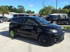 2009 Scion xD for sale at Popular Imports Auto Sales in Gainesville FL