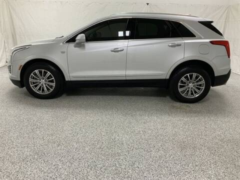 2018 Cadillac XT5 for sale at Brothers Auto Sales in Sioux Falls SD