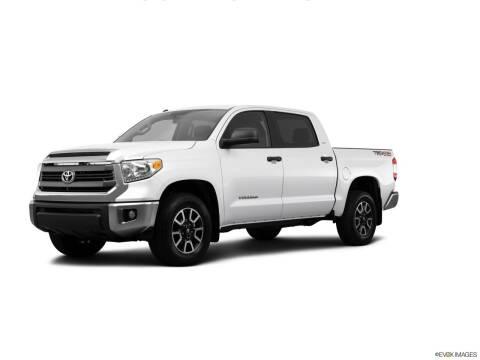 2014 Toyota Tundra for sale at Carros Usados Fresno in Fresno CA