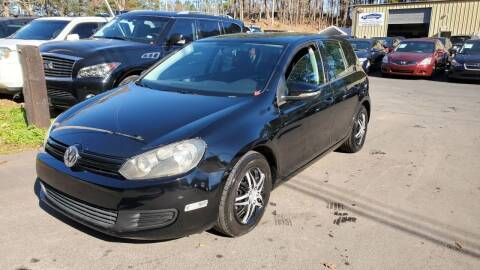 2013 Volkswagen Golf for sale at GA Auto IMPORTS  LLC in Buford GA
