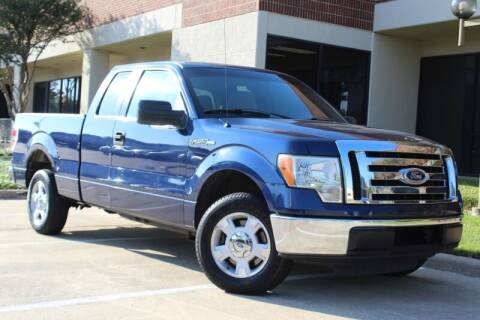 2010 Ford F-150 for sale at DFW Universal Auto in Dallas TX