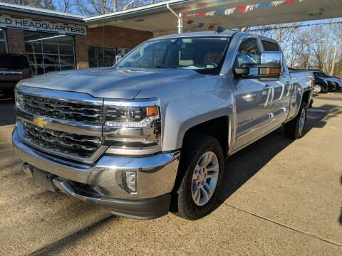 2018 Chevrolet Silverado 1500 for sale at County Seat Motors East in Union MO