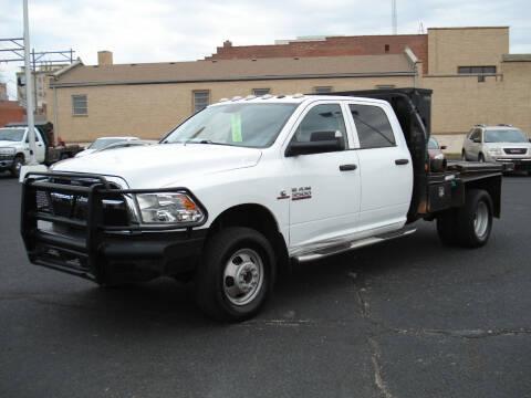 2013 RAM Ram Pickup 3500 for sale at Shelton Motor Company in Hutchinson KS