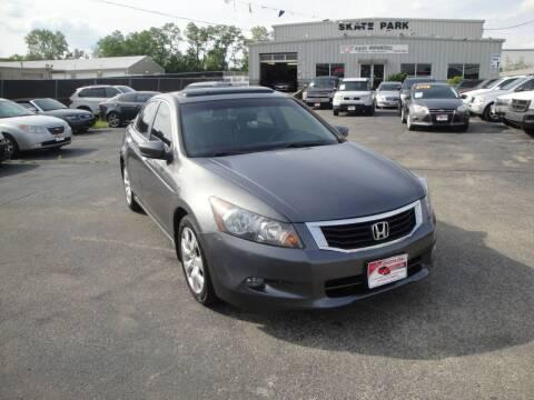 2009 Honda Accord for sale at A&S 1 Imports LLC in Cincinnati OH