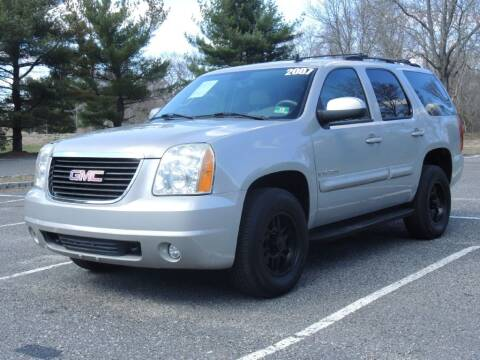 2007 GMC Yukon for sale at My Car Auto Sales in Lakewood NJ