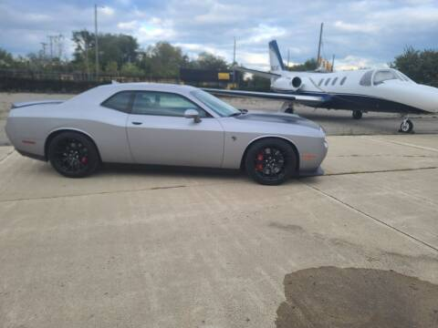 2015 Dodge Challenger for sale at Frankies Auto Sales in Detroit MI