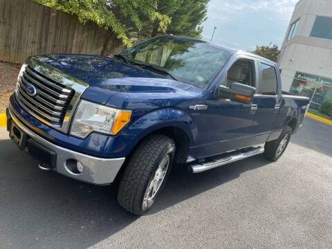 2010 Ford F-150 for sale at Super Bee Auto in Chantilly VA