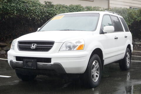 2004 Honda Pilot for sale at West Coast Auto Works in Edmonds WA