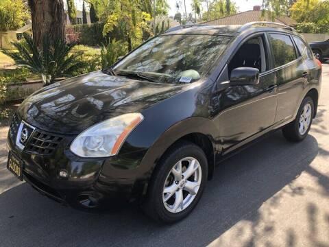 2008 Nissan Rogue for sale at Boktor Motors in North Hollywood CA