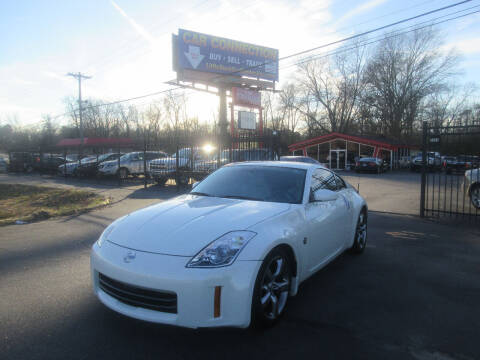 2006 Nissan 350Z for sale at Car Connection in Little Rock AR