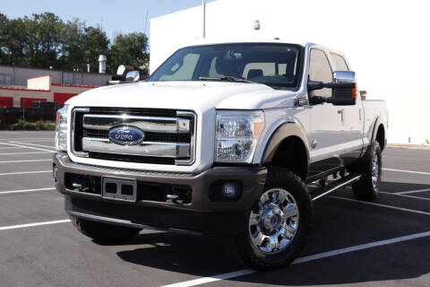 2016 Ford F-250 Super Duty for sale at Auto Guia in Chamblee GA