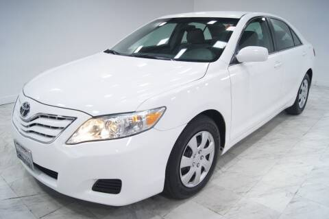 2011 Toyota Camry for sale at Sacramento Luxury Motors in Carmichael CA