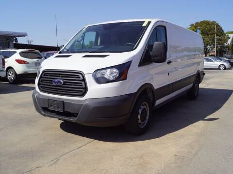 2018 Ford Transit Cargo for sale at Kansas Auto Sales in Wichita KS
