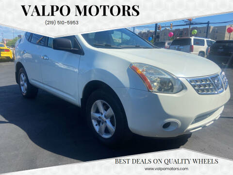 2010 Nissan Rogue for sale at Valpo Motors in Valparaiso IN