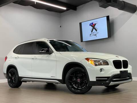 2014 BMW X1 for sale at TX Auto Group in Houston TX
