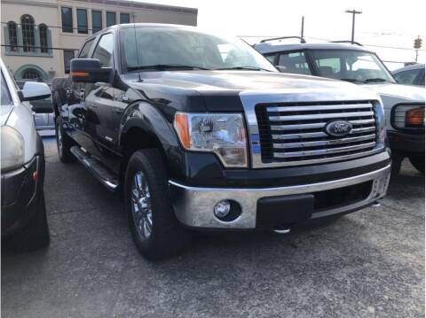 2011 Ford F-150 for sale at Chehalis Auto Center in Chehalis WA