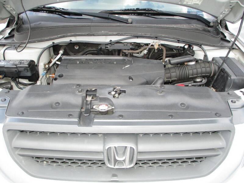 2003 Honda Pilot LX 4WD 4dr SUV - Levittown PA