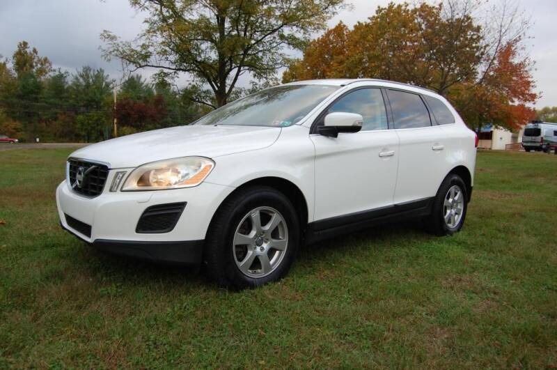 2011 Volvo XC60 for sale at New Hope Auto Sales in New Hope PA
