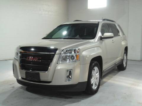 2013 GMC Terrain for sale at Ohio Motor Cars in Parma OH
