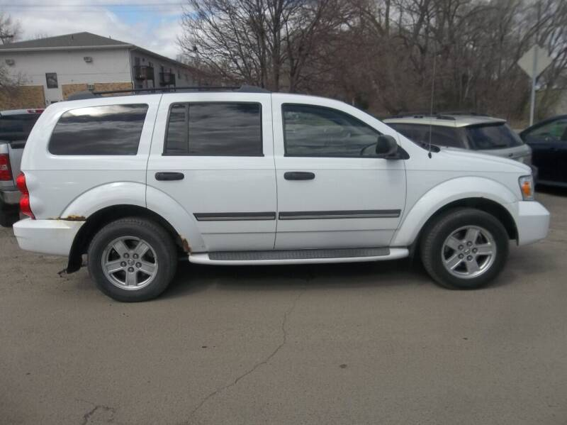 2008 Dodge Durango for sale at A Plus Auto Sales/ - A Plus Auto Sales in Sioux Falls SD