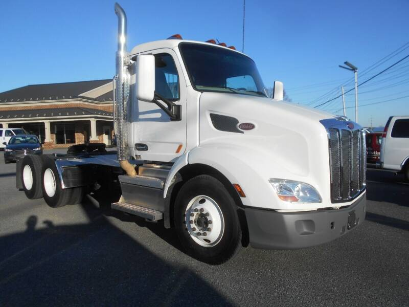 2019 Peterbilt 579 for sale at Nye Motor Company in Manheim PA
