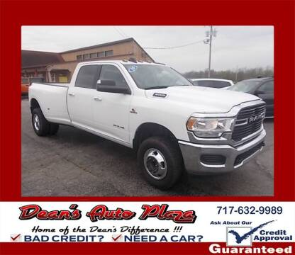 2019 RAM Ram Pickup 3500 for sale at Dean's Auto Plaza in Hanover PA