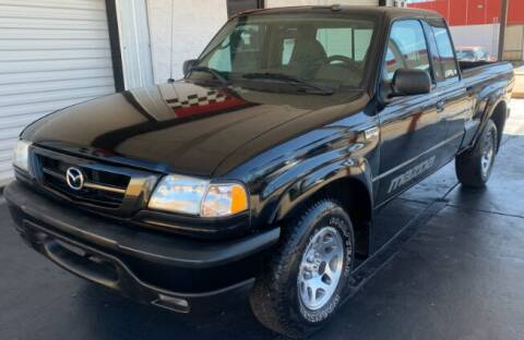 2003 Mazda Truck for sale at Tiny Mite Auto Sales in Ocean Springs MS