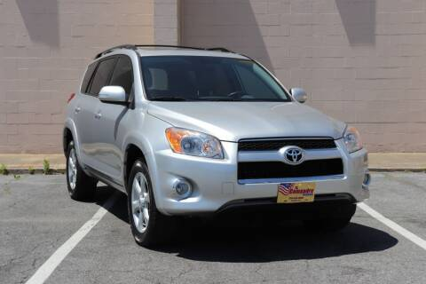 2012 Toyota RAV4 for sale at El Compadre Trucks in Doraville GA