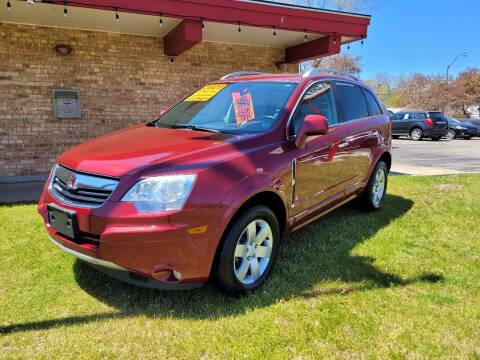 2009 Saturn Vue for sale at Murdock Used Cars in Niles MI