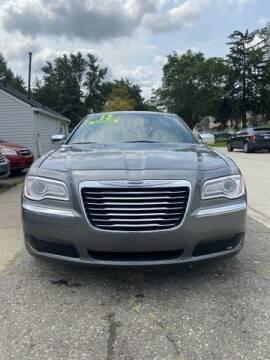 2012 Chrysler 300 for sale at Mastro Motors in Garden City MI
