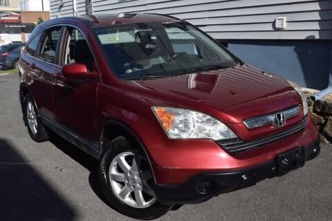 2008 Honda CR-V for sale at VNC Inc in Paterson NJ