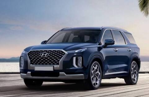 2022 Hyundai Palisade for sale at Diamante Leasing in Brooklyn NY