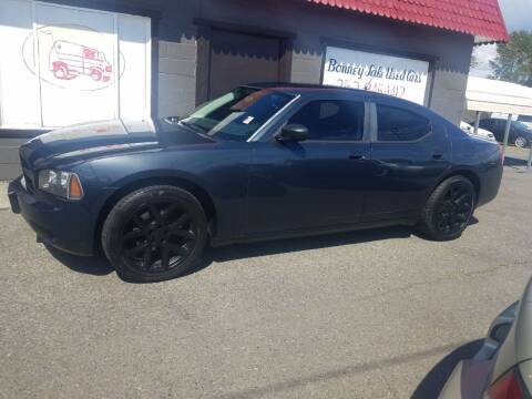 2008 Dodge Charger for sale at Bonney Lake Used Cars in Puyallup WA