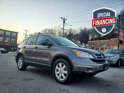 2011 Honda CR-V for sale at Cars 4 U in Haverhill MA