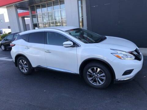 2017 Nissan Murano for sale at Car Revolution in Maple Shade NJ