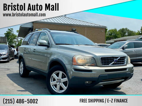 2007 Volvo XC90 for sale at Bristol Auto Mall in Levittown PA