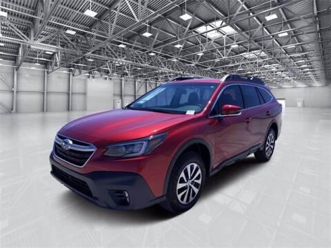 2022 Subaru Outback for sale at Camelback Volkswagen Subaru in Phoenix AZ