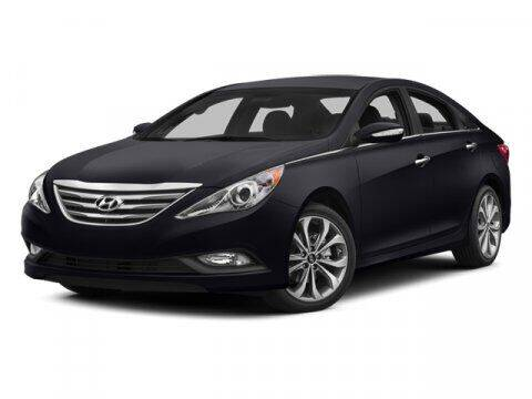 2014 Hyundai Sonata for sale at City Auto Park in Burlington NJ