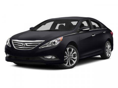 2014 Hyundai Sonata for sale at Scott Evans Nissan in Carrollton GA