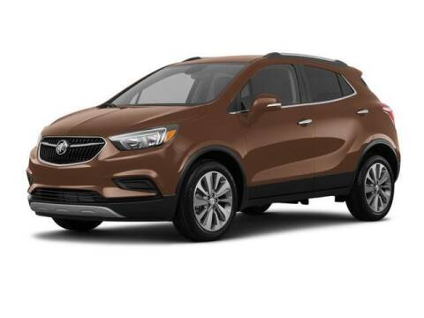 2018 Buick Encore for sale at EDMOND CHEVROLET BUICK GMC in Bradford PA