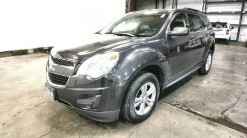 2013 Chevrolet Equinox for sale at Victoria Auto Sales in Victoria MN