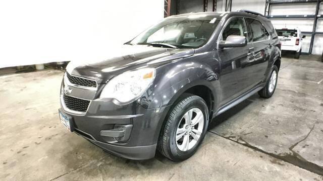 2013 Chevrolet Equinox for sale at Victoria Auto Sales in Victoria MN