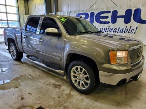 2007 GMC Sierra 1500 for sale at Piehl Motors - PIEHL Chevrolet Buick Cadillac in Princeton IL