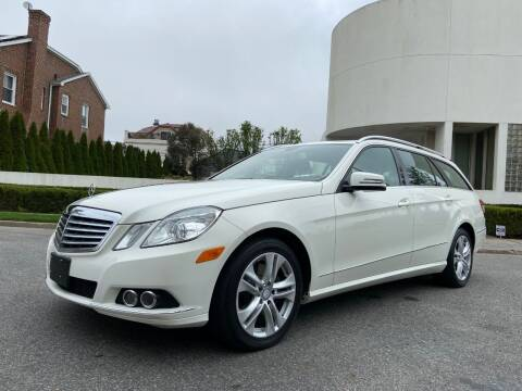 2011 Mercedes-Benz E-Class for sale at US Auto Network in Staten Island NY