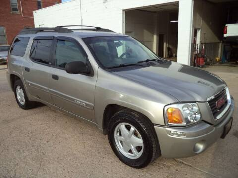 2002 GMC Envoy XL for sale at Apex Auto Sales in Coldwater KS