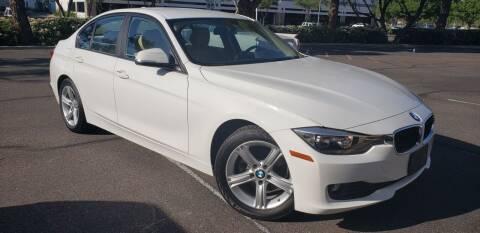 2015 BMW 3 Series for sale at Arizona Auto Resource in Tempe AZ
