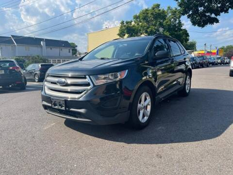 2016 Ford Edge for sale at Kapos Auto, Inc. in Ridgewood NY