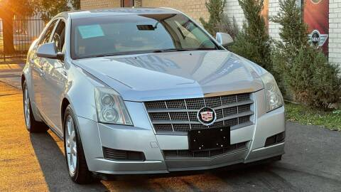 2009 Cadillac CTS for sale at Auto Imports in Houston TX