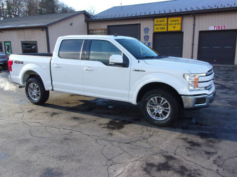 2020 Ford F-150 for sale at Dave Thornton North East Motors in North East PA